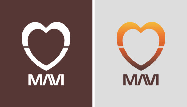 Mavi Logo Design