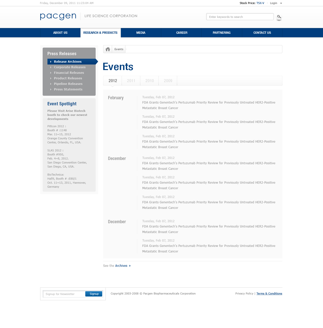06Events